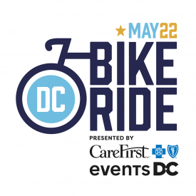 dc bike ride rentals