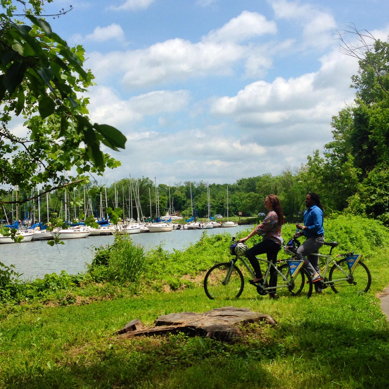 Bike and Boat 10