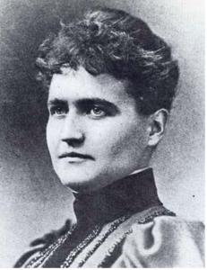 Eliza Ruhamah Scidmore